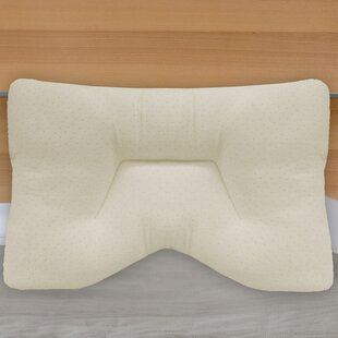 Top Reviews Memory Foam Contour Pillow By Alwyn Home