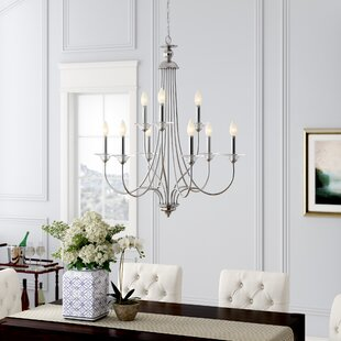 Birch Lane™ Alexandra 9-Light Chandelier
