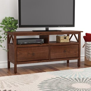 Coe TV Stand for TVs up to 43