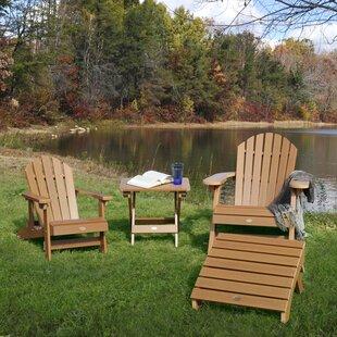 Breakwater Bay Amiya Adirondack Seating Group