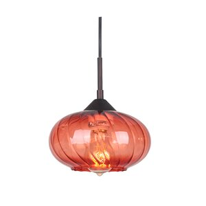 Pulsar 1-Light Mini Pendant