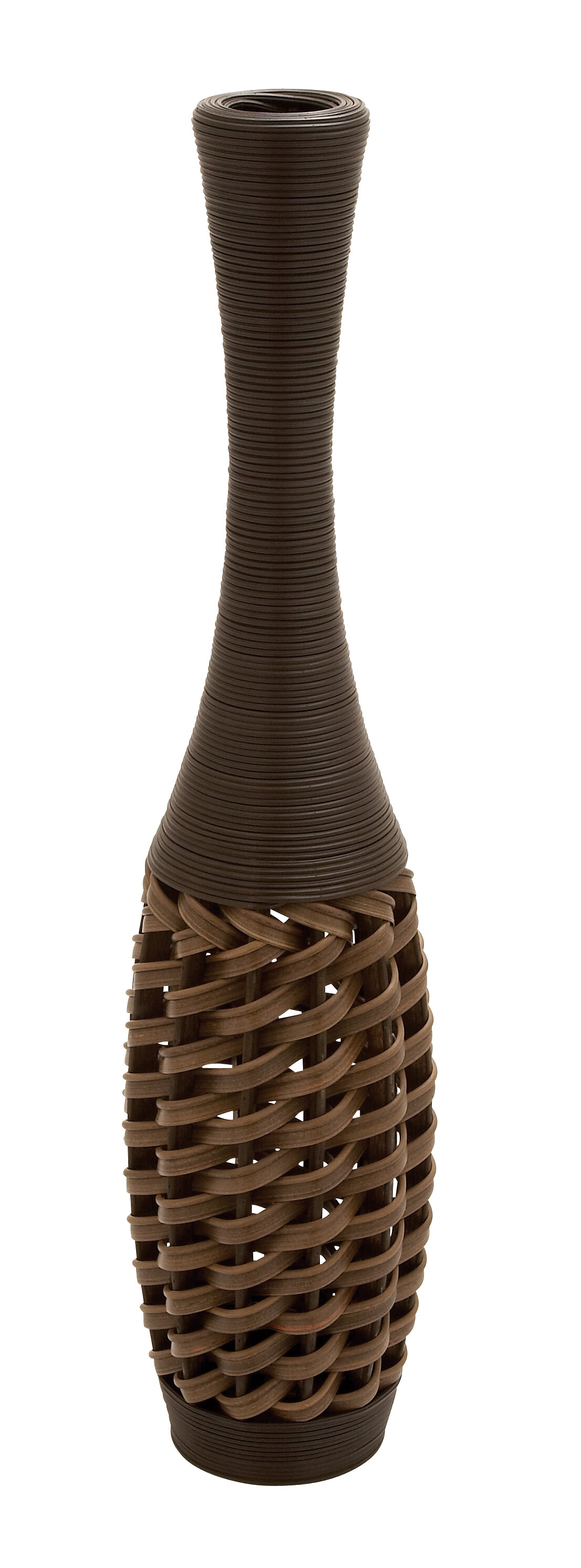 Alcott hill chesterland flower floor vase reviews wayfair reviewsmspy