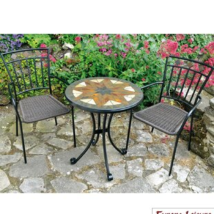 Chula 2 Seater Bistro Set By Sol 72 Outdoor