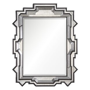 Mirror Image Home Michael S Smith Accent Mirror