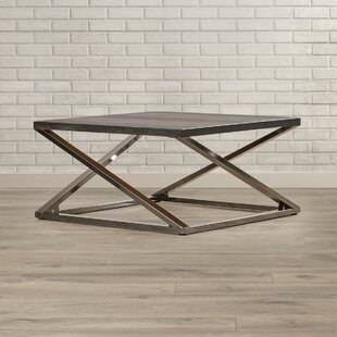 Mauer Coffee Table Brayden Studio