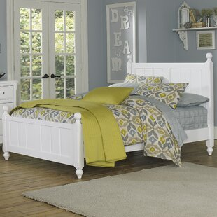 Savings Nickelsville Panel Bed by Three Posts Reviews (2019) & Buyer's Guide