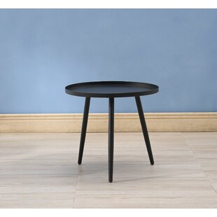 Bedworth Steel Side Table