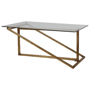 Look for Zerrin Coffee Table By Uttermost
