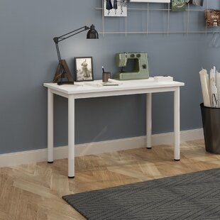 Hanscom Home Office Writing Desk by Symple Stuff Bargain