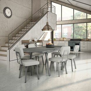 Wilder 9 Piece Extendable Dining Set by 17 Stories