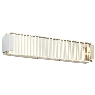 Mercer41 Naveen 1-Light LED Ba..