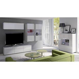 Mandurah Entertainment Unit For TVs Up To 39
