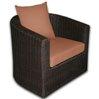 Patio Heaven Palomar Club Chair