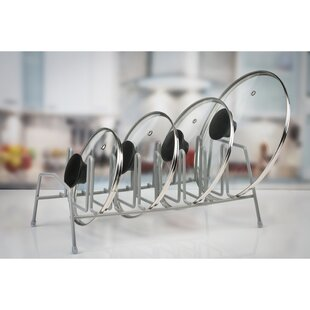 Laura Ashley Home Deluxe Lid Kitchenware Divider