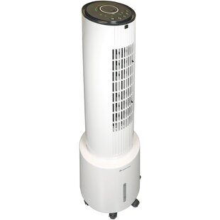 Air Cooler 40 Oscillating Tower Fan