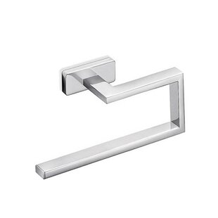 Lea Towel Ring by WS Bath Collections