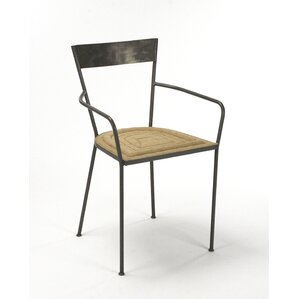 Klaas Dining Chair by Zentique Inc.