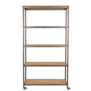 Asa Bookcase By Williston Forge