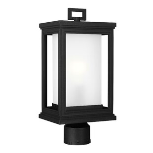Top Avilla 16.5 Outdoor 1-Light Lantern Head By Darby Home Co