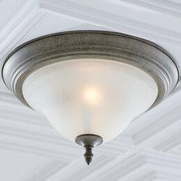 Ceiling lights pendant flush lighting wayfair ceiling flush lights aloadofball Gallery