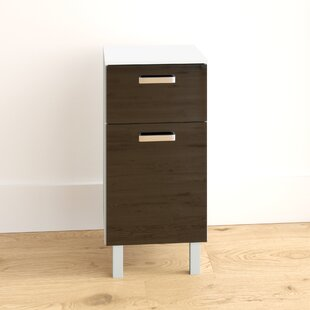Sia 35 X 69cm Cabinet By Mercury Row