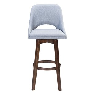 Jovani 30.31 Bar Stool (Set of 2) George Oliver