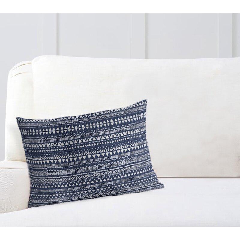 Mistana Minerva Lumbar Pillow