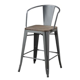 Janna Dining Chair (Set of 4) by Williston Forge