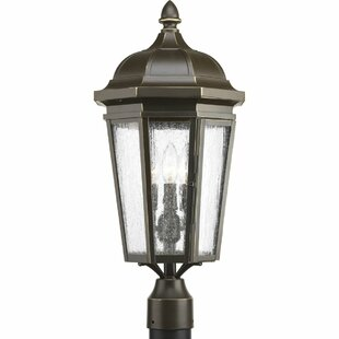 Edgewater 3-Light Lantern Head..