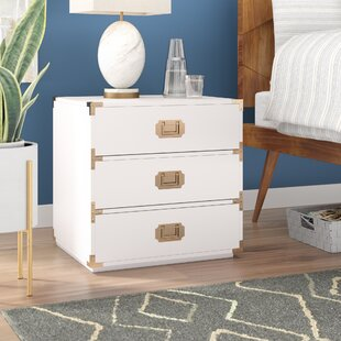 Willa Arlo Interiors Kelly End Table