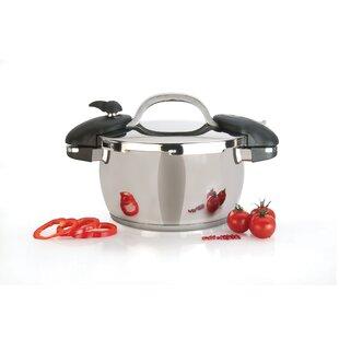 Zeno Pressure Cooker