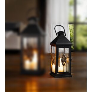 Metal Lantern Ideas