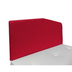 Burchett Upholstered Headboard By 17 Stories