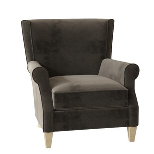 Beckworth Armchair by Paula De..