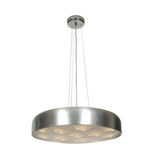 Orren Ellis Rollingwood 16-Light Chandelier