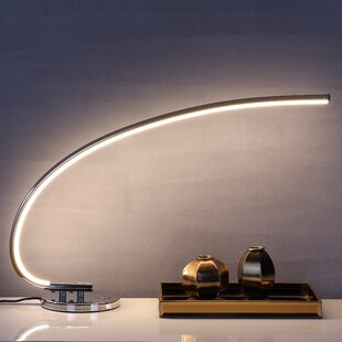 Treanor LED Integrated 16 Table Lamp