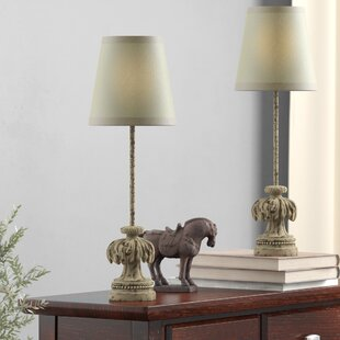 Squire 18 Buffet Lamp (Set of 2)