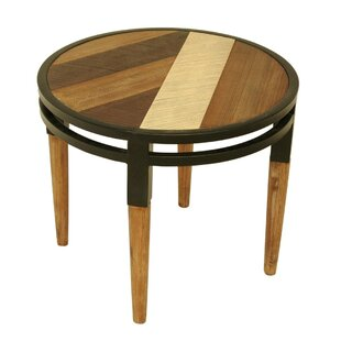 Reviews Scarlett End Table by Foundry Select