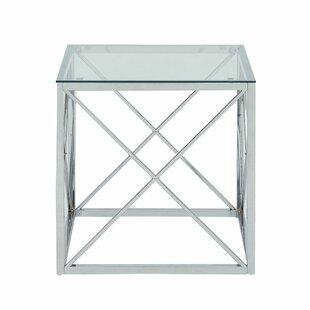 Molen Cube End Table by Mercer41