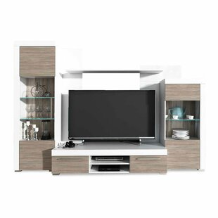 Shaunda Entertainment Unit For TVs Up To 70