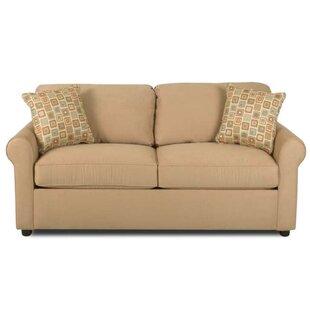 Shop Manning Sofa Bed by Birch Lane™ Heritage