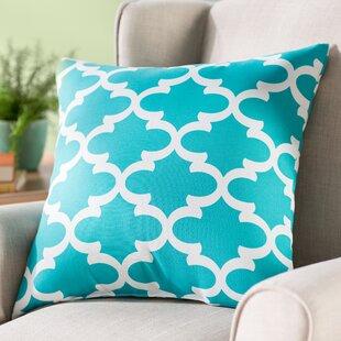 Raymon Indoor/Outdoor Throw Pillow