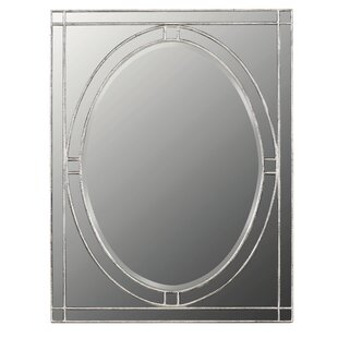 Galaxy Home Decoration Sylvan Accent Wall Mirror