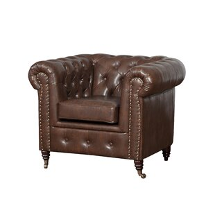 Batch Chesterfield Chair By Rosalind Wheeler