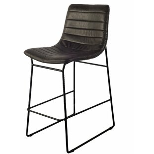 Wiley 22.5 Bar Stool 17 Stories