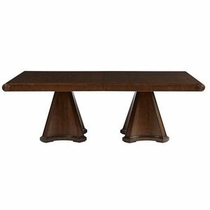 Dante Dining Table by Stanley Furniture