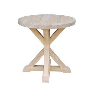 Philippine End Table by Au..