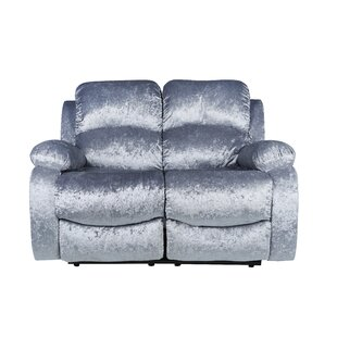 Keith 2 Seater Reclining Loveseat By Willa Arlo Interiors