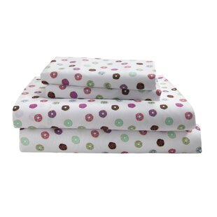 Johansen Percale Sheet Set