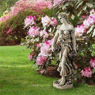 Ceres Statue By Blumfeldt